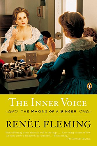 9780143035947: The Inner Voice: The Making of a Singer