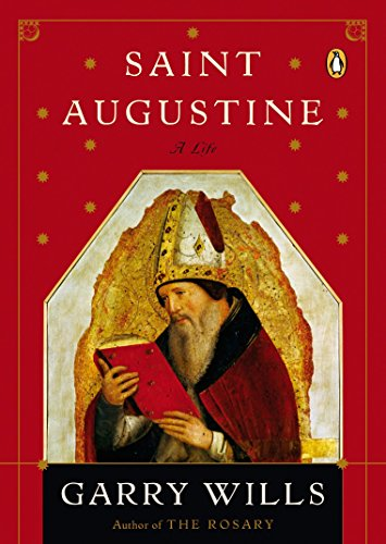 9780143035985: Saint Augustine (Penguin Lives Biographies)