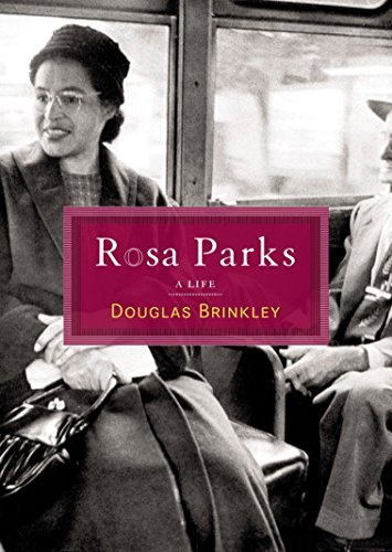 9780143036005: Rosa Parks: A Life