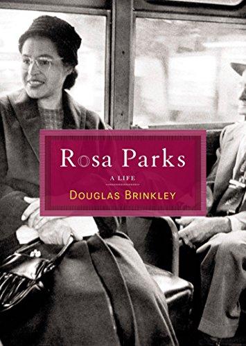 Rosa Parks: A Life (0143036009) by Douglas Brinkley