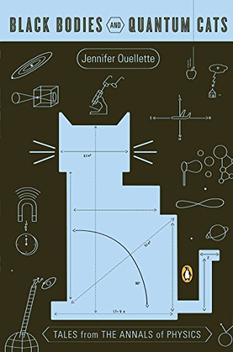9780143036036: Black Bodies and Quantum Cats: Tales from the Annals of Physics
