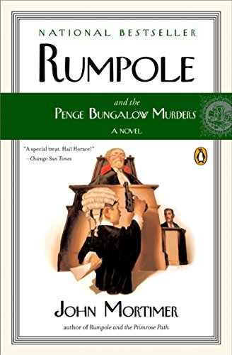 9780143036111: Rumpole and the Penge Bungalow Murders