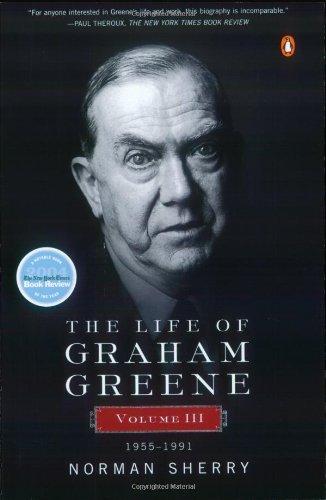 9780143036135: The Life of Graham Greene: Volume III: 1955-1991