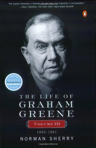 9780143036135: The Life of Graham Greene, 1955-1991