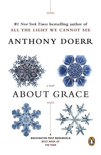 9780143036166: About Grace: A Novel