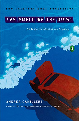 9780143036203: The Smell of the Night (Inspector Montalbano Mysteries)