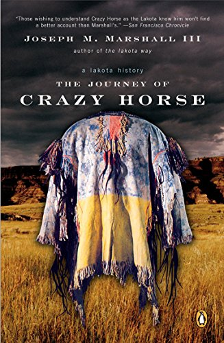 9780143036210: Journey of Crazy Horse, the