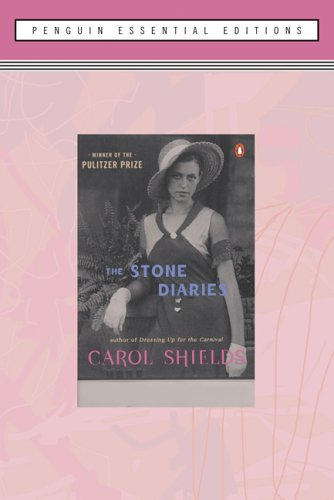 9780143036395: The Stone Diaries, Penguin Essential Edition