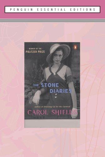 9780143036395: The Stone Diaries