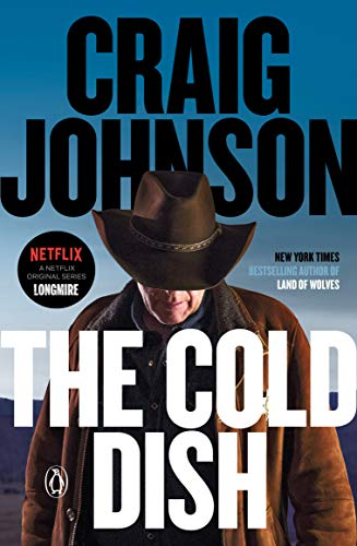 9780143036425: The Cold Dish: A Longmire Mystery