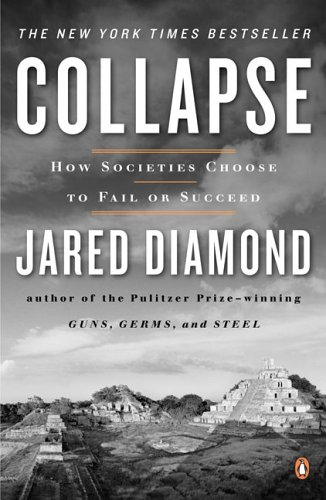 9780143036555: Collapse: How Societies Choose to Fail or Succeed