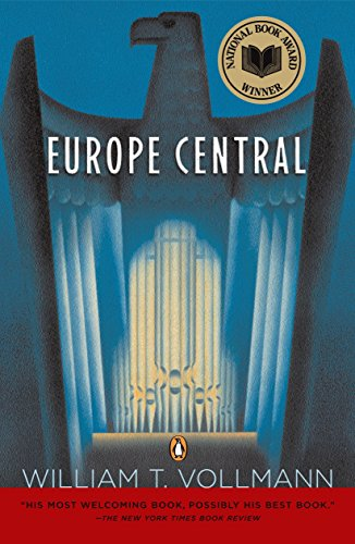9780143036593: Europe Central