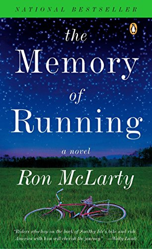 9780143036685: The Memory of Running