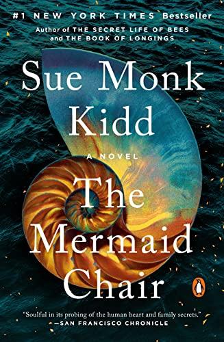 The Mermaid Chair: Kidd, Sue Monk