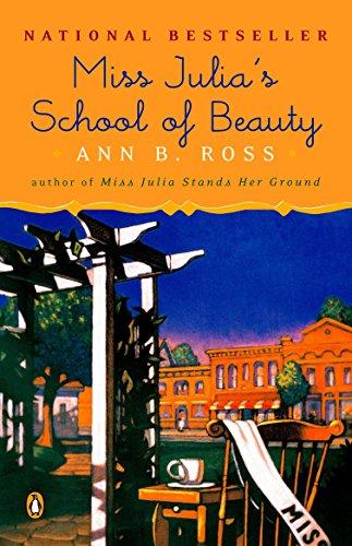 9780143036708: Miss Julia's School of Beauty: A Novel