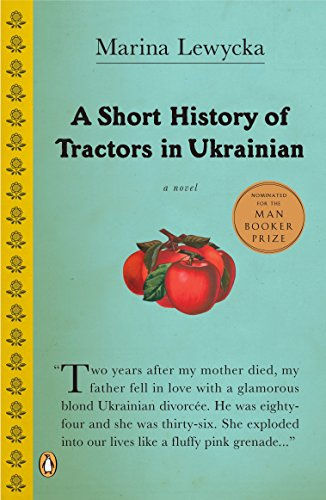 9780143036746: A Short History of Tractors in Ukrainian