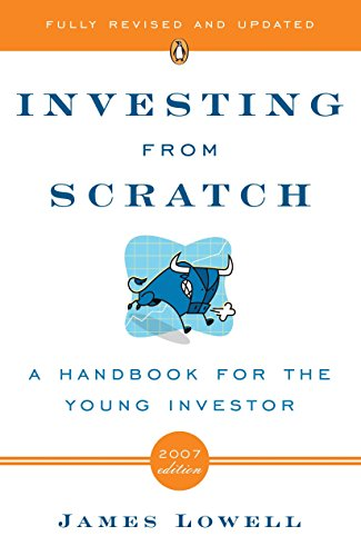 9780143036845: Investing from Scratch: A Handbook for the Young Investor