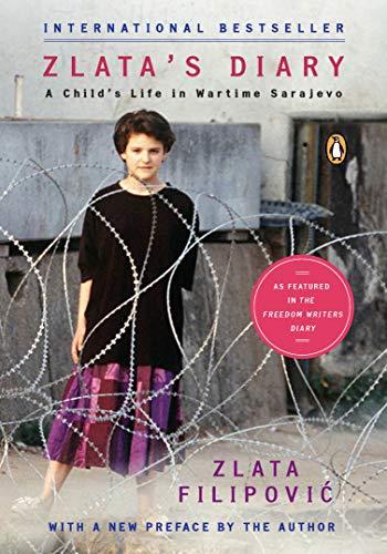9780143036876: Zlata's Diary: A Child's Life in Sarajevo