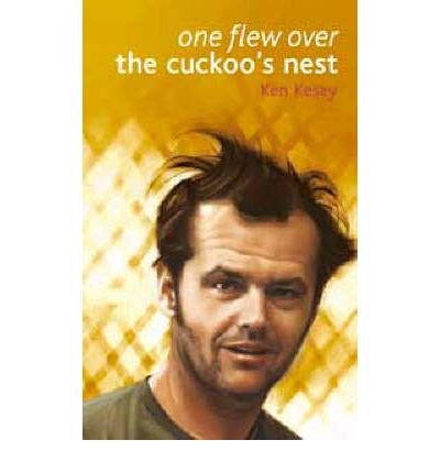 One Flew Over the Cuckoo's Nest (Classics of Modern Literature) (The Classics of Modern Literature) (0143036904) by Ken Kesey