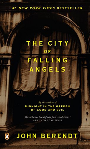 9780143036937: The City of Falling Angels
