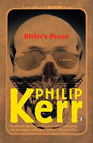 9780143036951: Hitler's Peace: A Novel of the Second World War