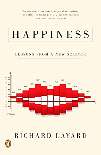 9780143037019: Happiness: Lessons from a New Science