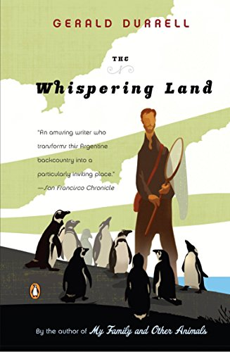 9780143037088: The Whispering Land