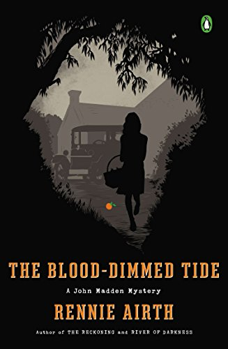 The Blood-Dimmed Tide (Penguin Mysteries): Rennie Airth