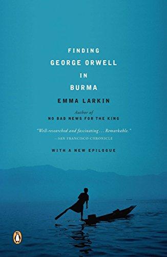 9780143037118: Finding George Orwell in Burma