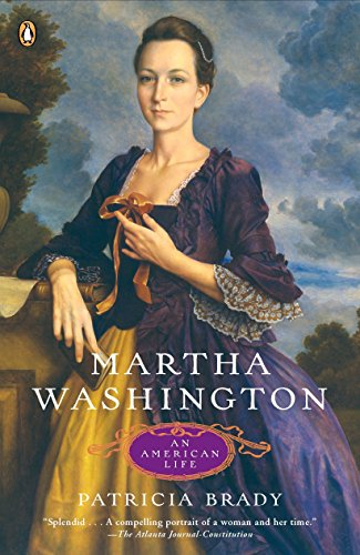 9780143037132: Martha Washington: An American Life