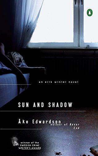 9780143037187: Sun and Shadow: An Erik Winter Novel
