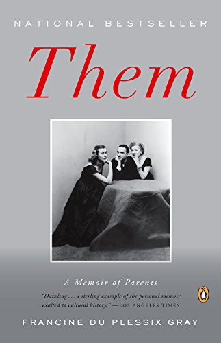 9780143037194: Them: A Memoir of Parents