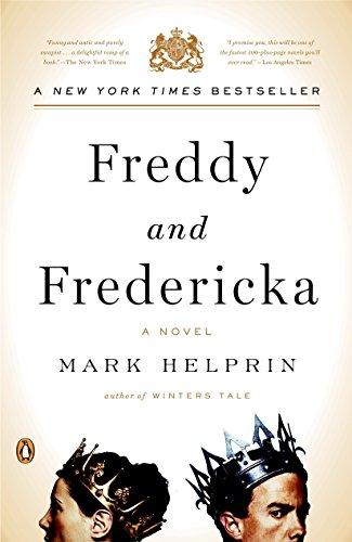 9780143037255: Freddy and Fredericka