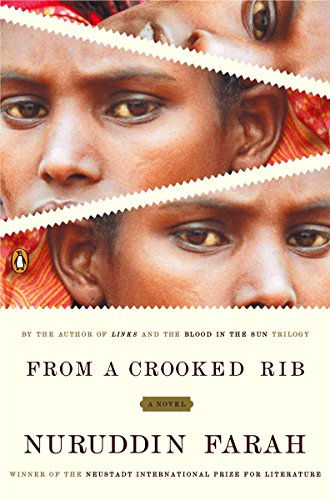 From a Crooked Rib (Paperback)