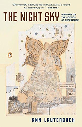 9780143037378: The Night Sky: Writings on the Poetics of Experience