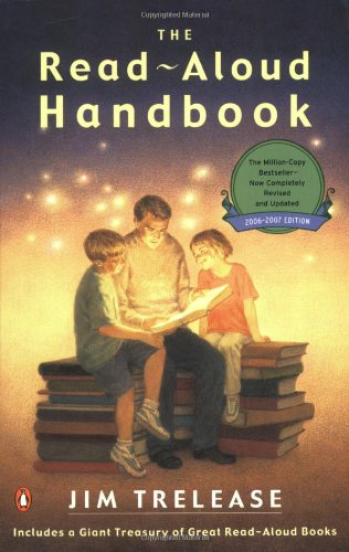 9780143037392: The Read-Aloud Handbook: Sixth Edition
