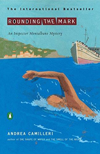 9780143037484: Rounding the Mark (An Inspector Montalbano Mystery)