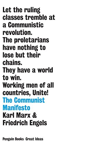 9780143037514: The Communist Manifesto (Penguin Great Ideas)