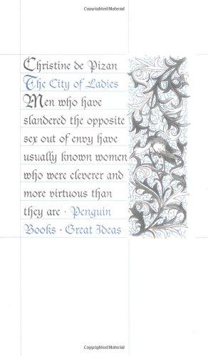 9780143037545: The City of Ladies (Penguin Books: Great Ideas)