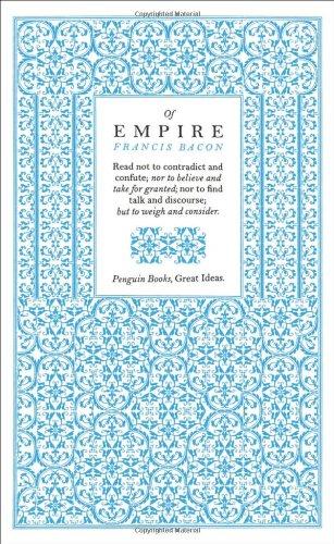 9780143037569: Of Empire