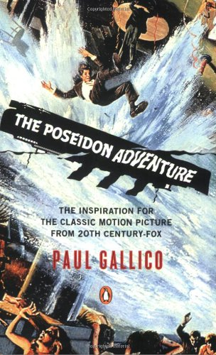 The Poseidon Adventure (0143037625) by Paul Gallico