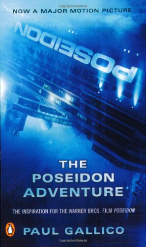 9780143037637: The Poseidon Adventure