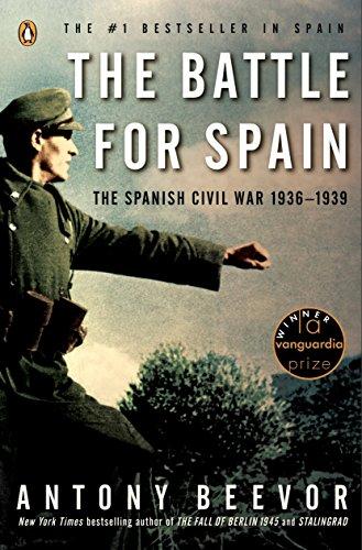 9780143037651: The Battle for Spain: The Spanish Civil War 1936-1939