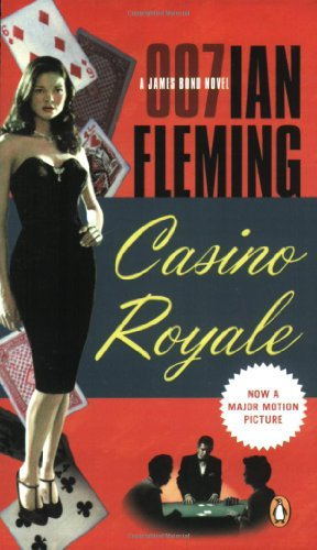 Casino Royale (A Jomes Bond 007 Novel)