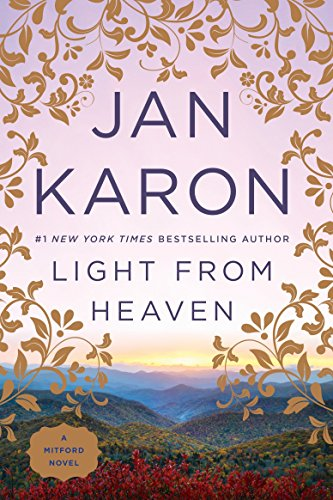 9780143037705: Light from Heaven (Mitford Years (Paperback))