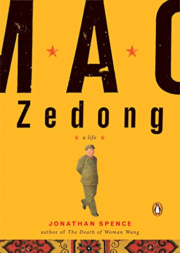 9780143037729: Mao Zedong: A Penguin Life