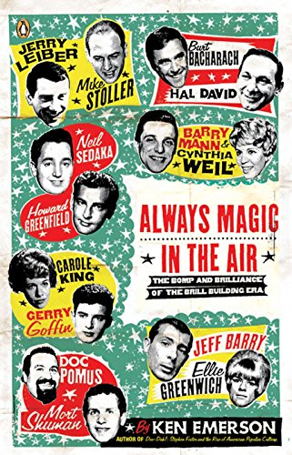 9780143037774: Always Magic in the Air: The Bomp and Brilliance of the Brill Building Era
