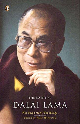 9780143037804: The Essential Dalai Lama: His Important Teachings