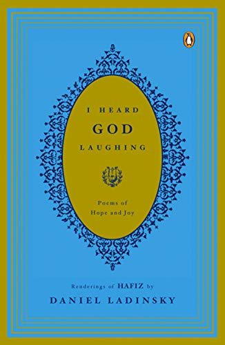 9780143037811: I Heard God Laughing: Poems of Hope and Joy