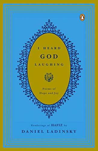 9780143037811: I Heard God Laughing: Poems of Hope and Joy (Rough Cut)